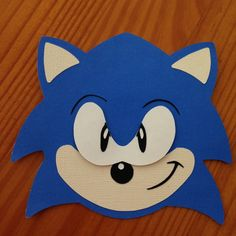 Cute Sonic The Hedgehog Coloring Page | Quinn in 2019 ...