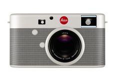 Jony Ive's custom-designed Leica camera took nine months and 55 engineers to build