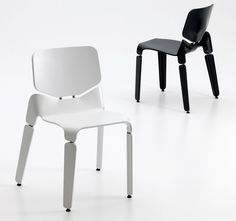 Robo chair | design by Luca Nichetto