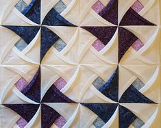Awesome quilting and crochet patterns that are easy to follow with color photos and step by step instructions