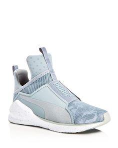 Puma Fierce Camo Sneakers | Ariaprene and textile upper, textile lining, rubber…