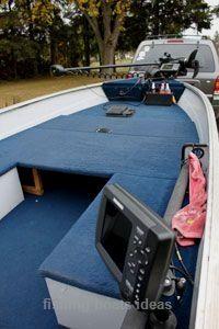 Fishing Rods Holder Lock Rod Holder With 2 Side Mounts Adjustable Boat Fishing Rod Racks Folding Holder Rh40 Multi Positional Mounting 2 Pcs In 2020 Boat Interior Boat Restoration Aluminum Boat