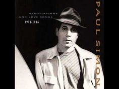 Paul Simon, lyrics and chords for easy guitar Paul Simon, Vinyl Music, Vinyl Records, My Music, Songs To Sing, Love Songs, Lullaby Songs, Beautiful Songs, Pop Rock