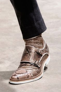 LANVIN | Men's Shoes | Men's Fashion | Menswear | Men's Outfit | Moda Masculina | Shop at designerclothingfans.com