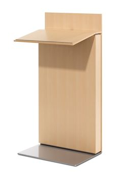 Coalesse Exponents Lectern