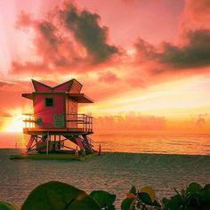 Miami Beach Florida by @miamismith305 by miamifeelings.com miami florida miamibeach sobe southbeach brickell sobe miamifeelings