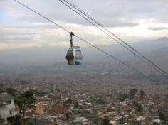 Le Stif valide la construction d'un projet de téléphérique urbain dans le 94