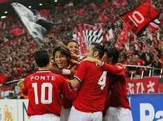 ACL Champion !!! Urawa Red Diamonds, Urawa Reds, Blog Entry, Champion, Soccer, Sports, Life, Hs Sports, Futbol