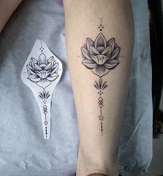 Joao Caldara: Trabalho!!! flor de lotus!🔴 Quem quiser é só entrar em contato comigo por email outlawstattoo10@gmail.com ...