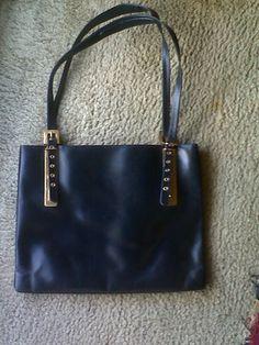 Roberta di Camerino large handbag