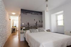 Apartment R. Cosy open concept studio