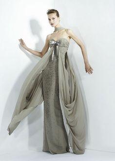 Zuhair Murad - Ready-to-Wear - Fall-winter 2011-2012 - Flip-Zone
