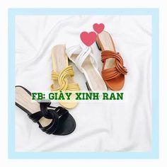 Mua giày nữ đẹp online ở đâu - Dép Zara
