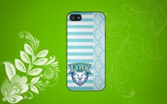 Minnesota Lynx logo Case for iPhone, Samsung Galaxy S2/S3/S4, Samsung, HTC and Blackberry