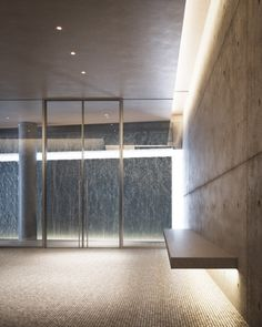 """Everything this man does is beautiful. (Tadao Ando says his first New York building will be """"a very quiet piece of architecture"""".)"""