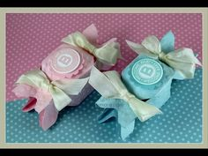 Stamping With Amore: Tag Talk Baby Shower Favor made with Envelope Punch Board