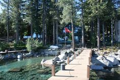 The Best and Most Beautiful Camping Spots at Lake Tahoe