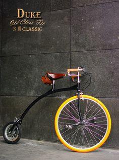 Penny-Farthing-Bicycle-Bike-Cycle-Retro-Vintage-High-Wheel-Tweet-Run-London-FREE-SHIPPING.jpg (748×1002)