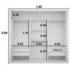 Best 12 Ideas for master bedroom closet designs layout shelves – SkillOfKing. Wall Wardrobe Design, Wardrobe Door Designs, Bedroom Closet Design, Master Bedroom Closet, Bedroom Wardrobe, Wardrobe Closet, Home Room Design, Built In Wardrobe, Closet Designs