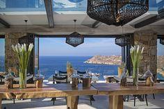 Myconian Utopia Resort, Membre Relais & Châteaux depuis 2014 Elia Beach Mykonos