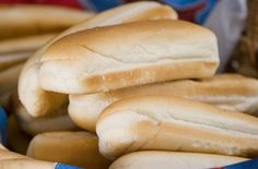 Flowers Foods, the Georgia-based producer of packaged bakery food, has issued a voluntary recall of its hot dog and hamburger buns. Party Food Hot Dogs, Dog Bread, Bbq Skewers, Nacho Bar, Hot Dog Bar, Food Inc, Hamburger Buns, Pan Dulce, Flower Food