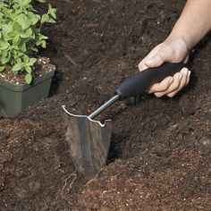 Oxo Good Grips Hand Plow Discontinued Pruning Toolsgardening