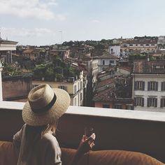 insta // brittxxbritt // Rome, Italy
