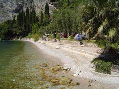 Camping - Camping Nanzel
