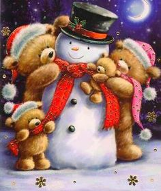 Christmas graphics :)
