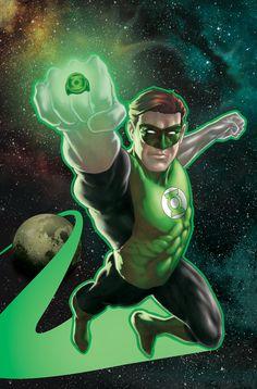 The Mighty Thor - colors by on DeviantArt Green Lantern Corps, Green Lantern Movie, Green Lantern Hal Jordan, Green Lanterns, Dc Comics Superheroes, Dc Comics Characters, Luke Cage, Comic Books Art, Comic Art