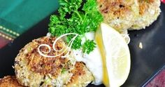 Ingredients:   2 cans tuna (5 oz), drained well  2 green onion, chopped  1/2 celery stalk, chopped  1 tablespoon chopped parsley  1/2 cup pa...