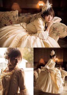 白石麻衣 画像 2