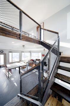Beverly Heights Net Zero-Ready House in Edmonton, AB • Manasc Isaac Architects