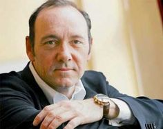 Love love love Kevin Spacey! Kevin Spacey, Famous Men, Famous Celebrities, Famous People, Movies Playing, Hollywood Stars, Sexy Men, Pop Culture, Actors
