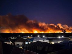 WA fires: Bullsbrook in City of Swan under threat | Perth Now Jan 10 2015..... The fire so far has burnt through 6600 hectares of bush. the fire started near the RAAF base (Royal Australian Air Force) and was quickly fanned by strong winds....