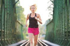 Slim Down with the Walk:Run Plan