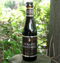 스트라페 헨드릭(Straffe Hendrik)이라는 이름의 맥주는 지난 3월 소개했던 '브뤼흐서 조트' 맥주들 생산하고 양조장인 벨기에 브뤼헤(Brugge)의 Brouwerij De Halve Maan 소속으로 '브뤼흐서 조트' 와 함께 Brou..