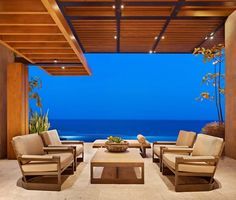 Casa México / Olson kundig Architects, Baja California