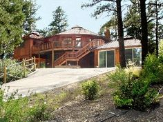 Treehouse: Huge Pagosa Springs Home (3200 Sq Ft)Awesome Mountain ViewsVacation Rental in Pagosa Springs from @HomeAway! #vacation #rental #travel #homeaway