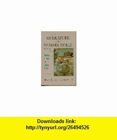 Literature of the Western World Neoclassicism Through the Modern Period, Vol. II (9780132275620) Brian Wilkie, James Hurt , ISBN-10: 0132275627  , ISBN-13: 978-0132275620 ,  , tutorials , pdf , ebook , torrent , downloads , rapidshare , filesonic , hotfile , megaupload , fileserve