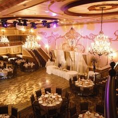 Photo Of Vatican Banquet Hall