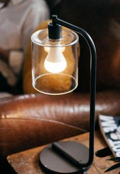 Astro's new smart lightbulbs Twist lights up a room but also doubles as an AirPlay speaker.
