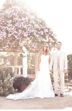Jasmine und Corey, Real Wedding von Skyla Walton - Hochzeitsblog - Hochzeitsguide - stilvolle Inspirationswelten