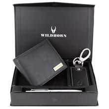 WildHorn Black Combo Gift Set