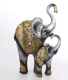 figura elefantes africanos