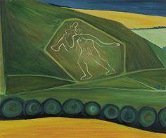 Anna Dillon the Artist - The Dorset Series