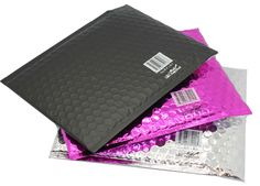 Top Eight Reasons to Opt for Metallic Bubble Mailers