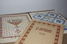 Broderie de Meknes Fès Salé Moderne | Explore WelinaFr's pho… | Flickr - Photo Sharing!