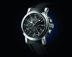 Breguet - Marine Chronographe « 200 ans de marine » 5823
