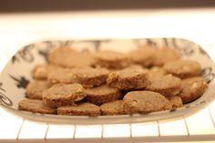 Raw Cashew Cookies